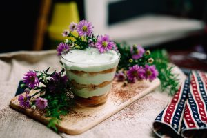 lactosevrije tiramisu recept