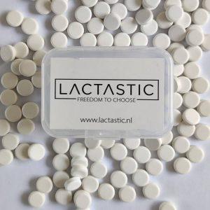 Lactastic Lactase Tabletten