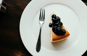 Cheesecake Lactosevrij recept