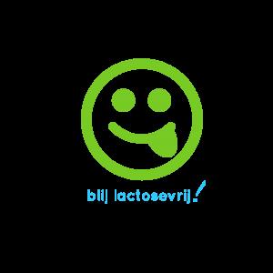 blijlactosevrij logo
